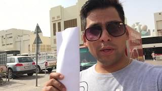 Medical information  dubai vlog  how and what