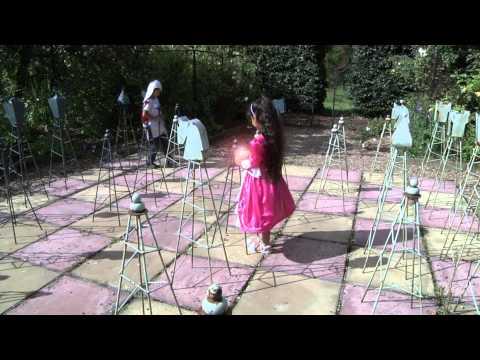 Fairy Glam/Lucy Locket Promo Video