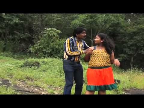 Santhosh Pandit New Movie Minimolude Achan Song  Penninte Punchiri Kandu Ladu Pottiye