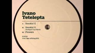 Ivano Tetelepta - Smokin