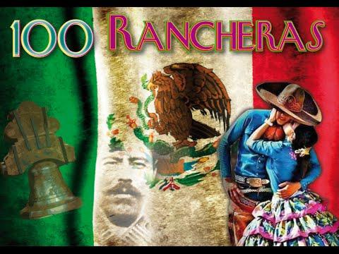 100 Rancheras