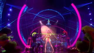 Katy Perry live -Dark Horse STUDIO TRACK