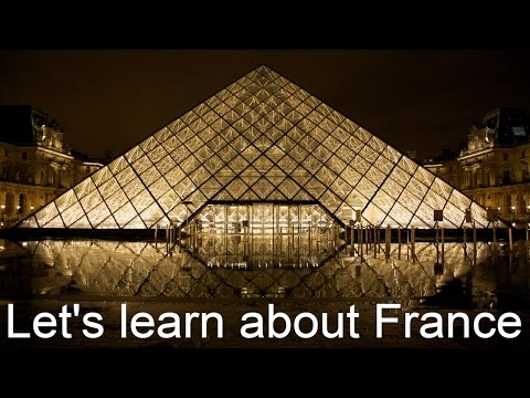 Introductions About France [Engsub] | Kids N Toys | Kid Education, Awareness, Entertainment😜