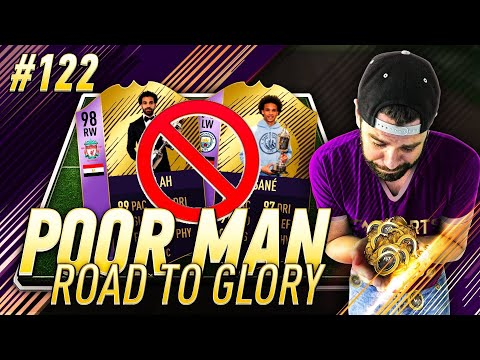 HOW TO SAVE COINS FOR POTY 98 SALAH and 93 SANE - Poor Man RTG #122 - FIFA 18 Ultimate Team
