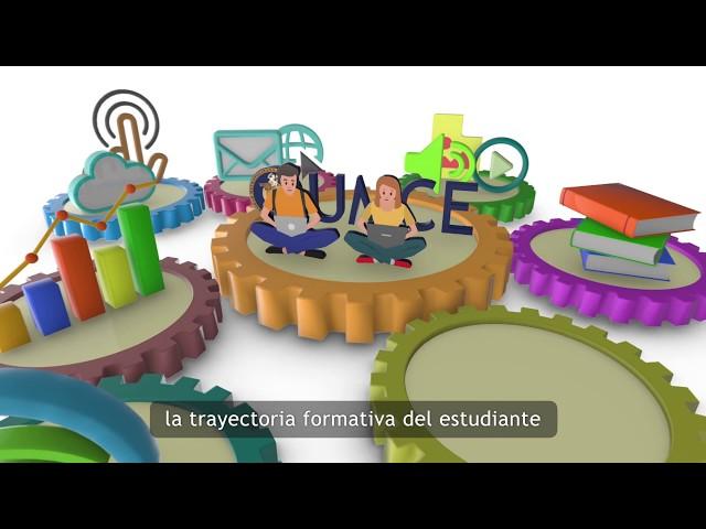 UMCE Ambientes Virtuales N°2: Herramientas de Apoyo a la Docencia