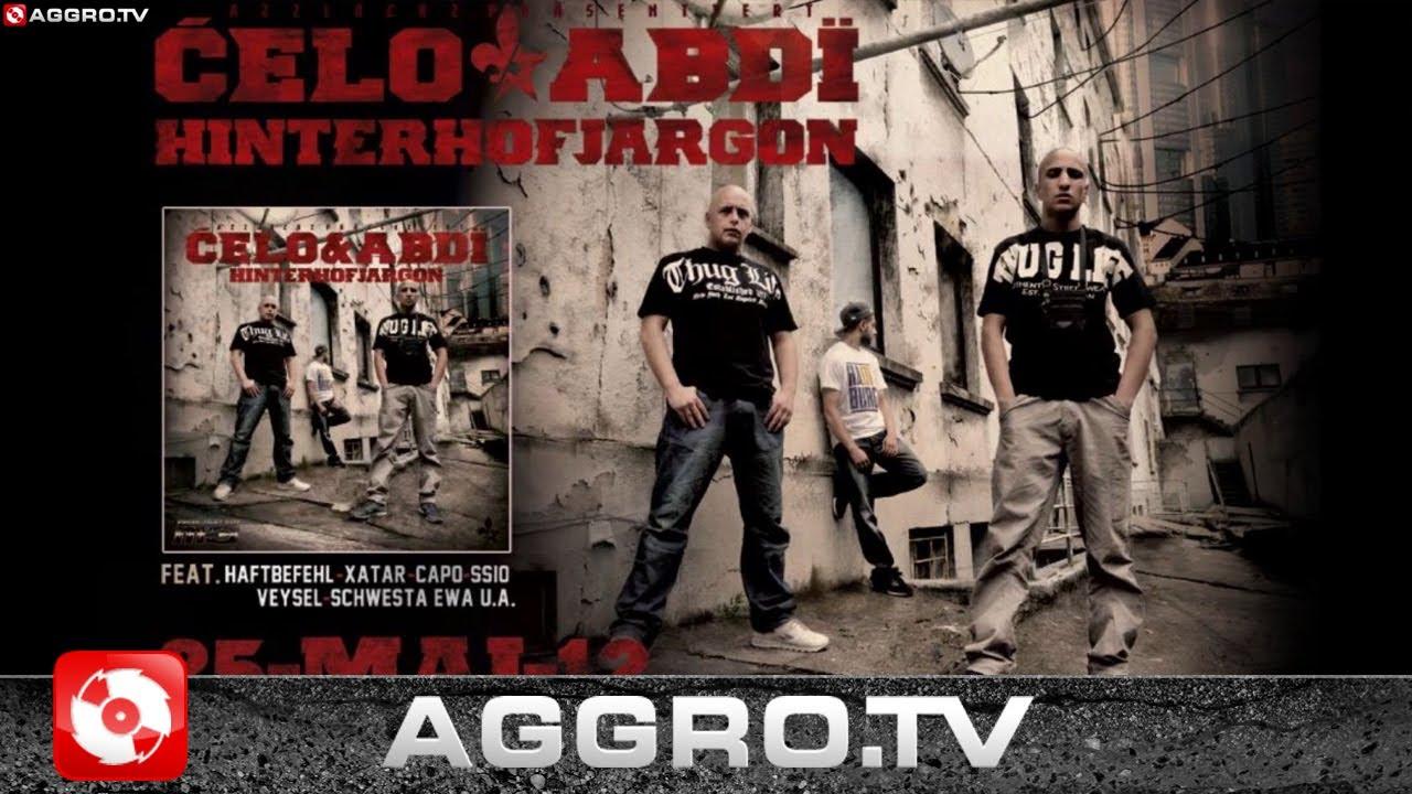 Celo Abdi Snippet Hinterhofjargon Official Hd Version Aggro Tv