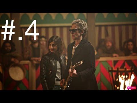 "(Fresh Reaction To) Doctor Who Season 9 Episode 1 ""The Magicians Apprentice"" Part 4"