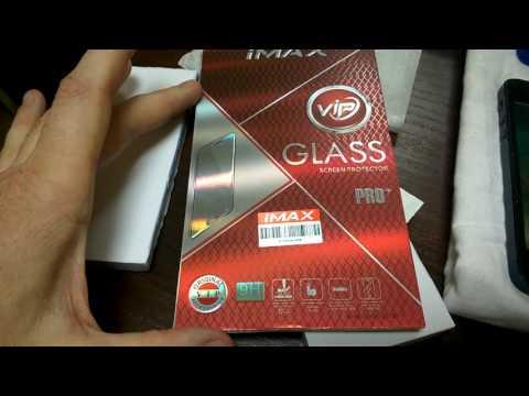 Ремонт iphone 5 отклеилось стекло