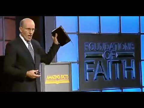 """The Reformation Continues - Sola Scriptura"" - Pastor Doug Batchelor"