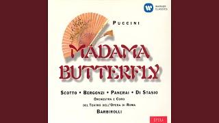 Madama Butterfly (1986 Remastered Version) , Act I: Questa è la cameriera...