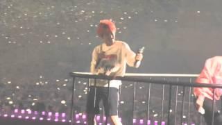 151010 EXO Love Dome Concert   Tender Love 2