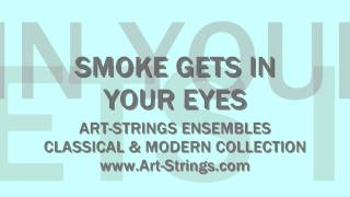 Art Strings of NYC | Romantic Love Song For Wedding Ceremony or Reception Thumbnail