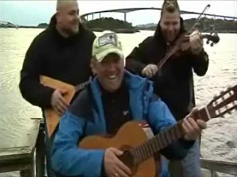Brønnøy-sangen video