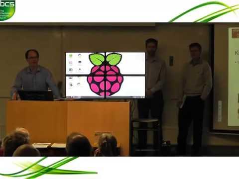 Wall to Wall Raspberry Pi