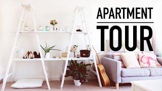 Apartment Tour 2015 ♥ Room Tour ♥ Wengie