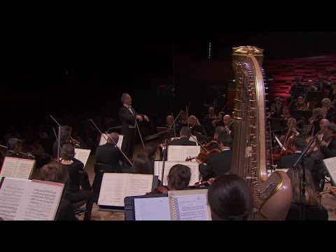 César Franck : Symphonie en ré mineur (Orchestre national de France / Emmanuel Krivine)