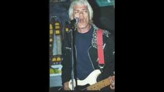 Dee Dee Ramone - Rockaway Beach - Live At the Kronan Club