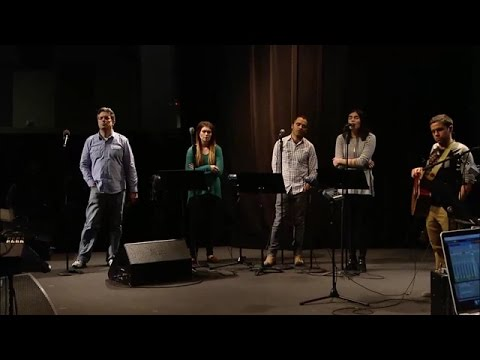 We Turn Our Hearts(Spontaneous)/ Megan Thompson,Steven Reyes / International House of Prayer Worship