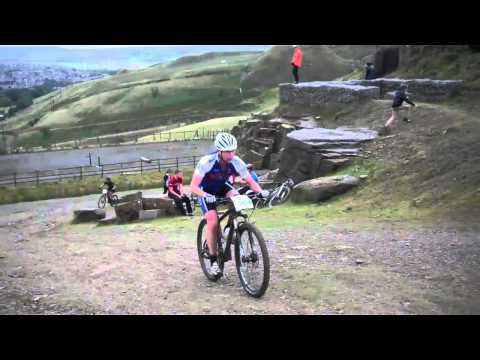 Hope Xc 2012 Race 3 Derek Hunter Full Gas