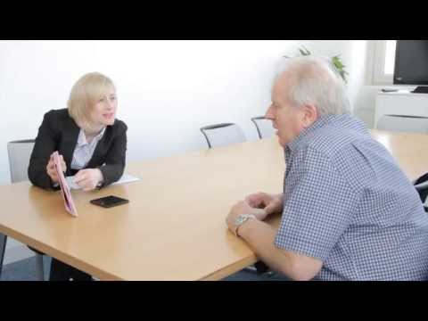 Asbestosis Compensation Testimonial  - WE Solicitors