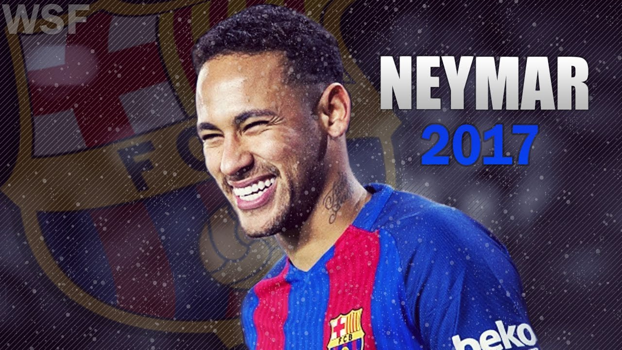 Neymar Jr ● Ultimate Skills ● 2017 | HD