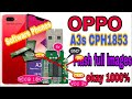 - OPPO A3s CPH1853 stuck logo flash Full image okay 1000%