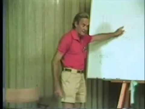 Richard Feynman Tiny Machines (Nanotechnology Lecture)