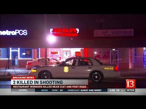 Two Employees Killed At East Side Restaurant