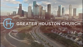Third Drive - Houston Church Welcome Video