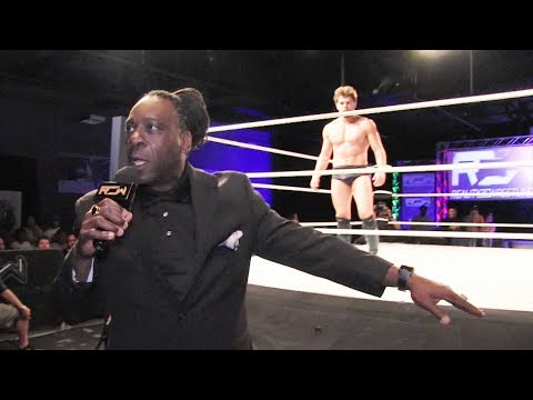 Reality of Wrestling TV: Episode 173