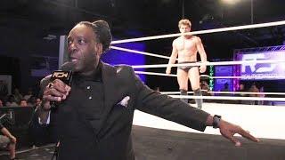 Reality of Wrestling TV: Episode 173