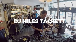 Baixar DJ Miles Tackett (Breakestra / Funky Sole) • Vinyl Set • Le Mellotron