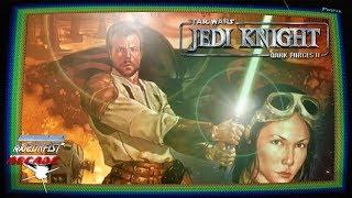 RazörFist Arcade: JEDI KNIGHT: Dark Forces II