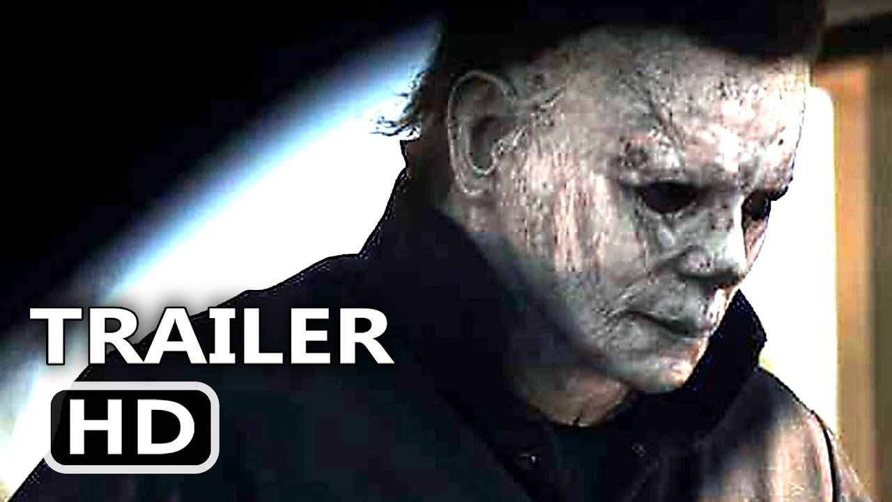 Halloween Official Trailer Tease 2018 Thriller Movie Hd