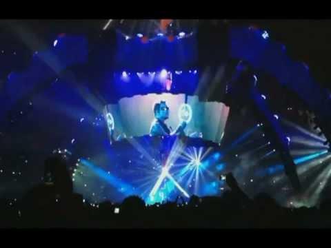 U2 360 CAM MIX CHILE 2011 (PART4)