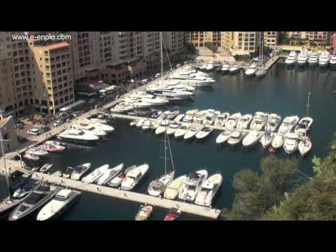 A visit to Monaco