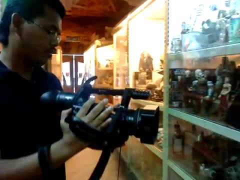Memoriku sebagai jurukamera tv