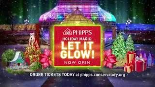 Holiday Magic: Let It Glow!