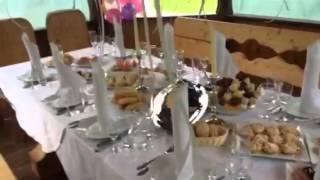 На даче - организация банкета на даче - день рождение, свадьба, юбилей(, 2015-07-17T09:15:42.000Z)