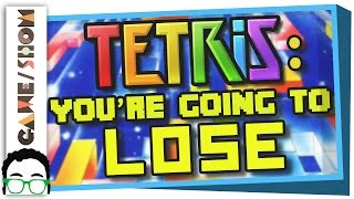 Why You'll Always Lose at Tetris | Game/Show | PBS Digital Studios