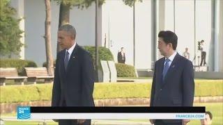 رئيس الوزراء الياباني في زيارة تاريخية إلى بيرل هاربر