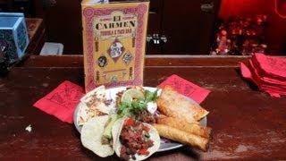 El Carmen Tequila Bar - Los Angeles