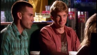 Chandler Massey in 'Duty to Inform' S03E13 (2009)