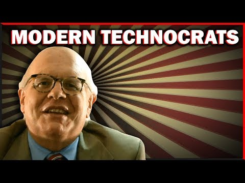 Modern Technocrats With Webster Tarpley!