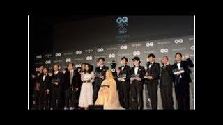 田中圭、DA PUMP らが「GQ MEN OF THE YEAR 2018」を受賞!- 記事詳細|...
