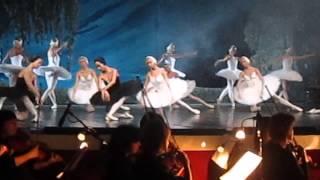 Лебединое озеро(Балет в Санкт- Петербурге в 2011 году, Сиель парфюм., 2013-04-22T05:04:17.000Z)