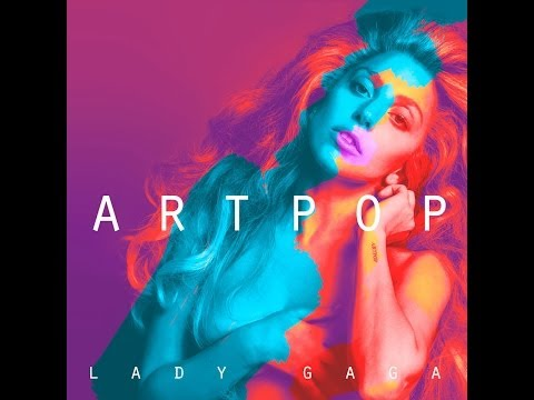 Lady Gaga - Artpop (Piano Cover)