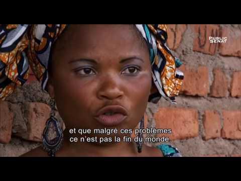 Docteur Mukwege et les femmes violées en RD Congo.