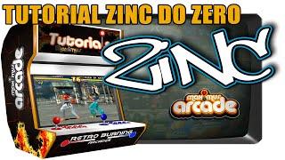 Configurando Zinc do Zero!!