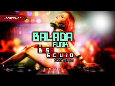 Download Youtube: CD FUNK BASS VOL 1 Balada Funk ( Os Graves Que Arrebenta ) DJ Renin e DJ William